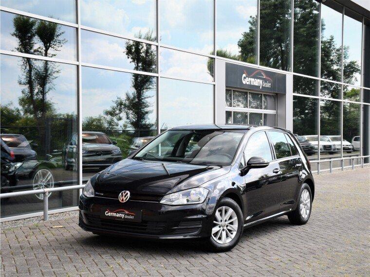 Volkswagen Golf 1.6 TDI Comfortline BlueMotion