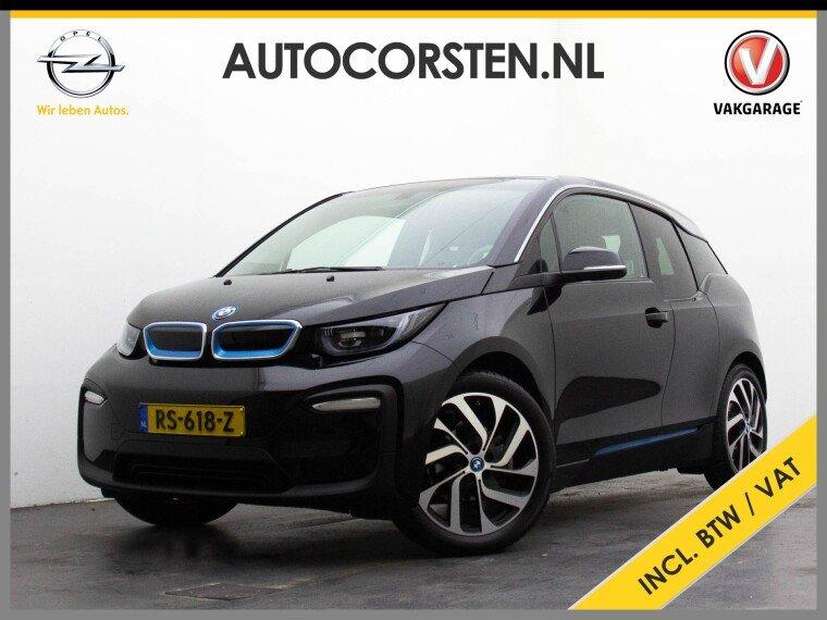 Foto van BMW i3 94Ah 33 kWh (Inc.Btw)