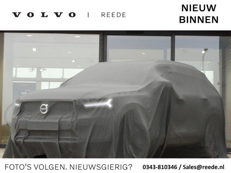 Foto van Volvo XC40 T4 Recharge R-Design Expression