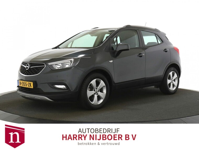Opel Mokka X 1.4 Turbo Edition