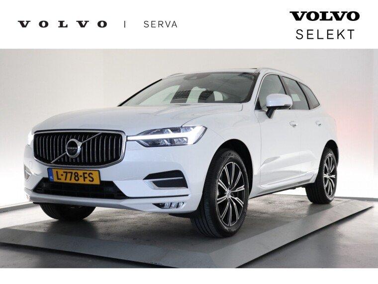 Foto van Volvo XC60 B5 Inscription