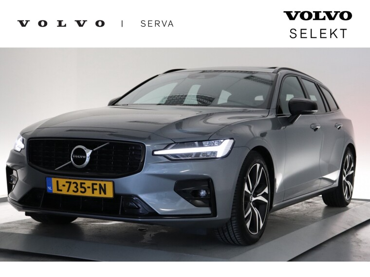 Foto van Volvo V60 B3 R-Design | Climate Pro