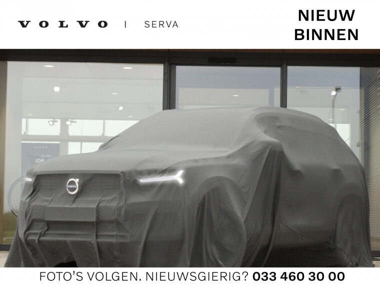 Foto van Volvo S90 D4 Momentum automaat   Business pack   Luxury line   Intro line