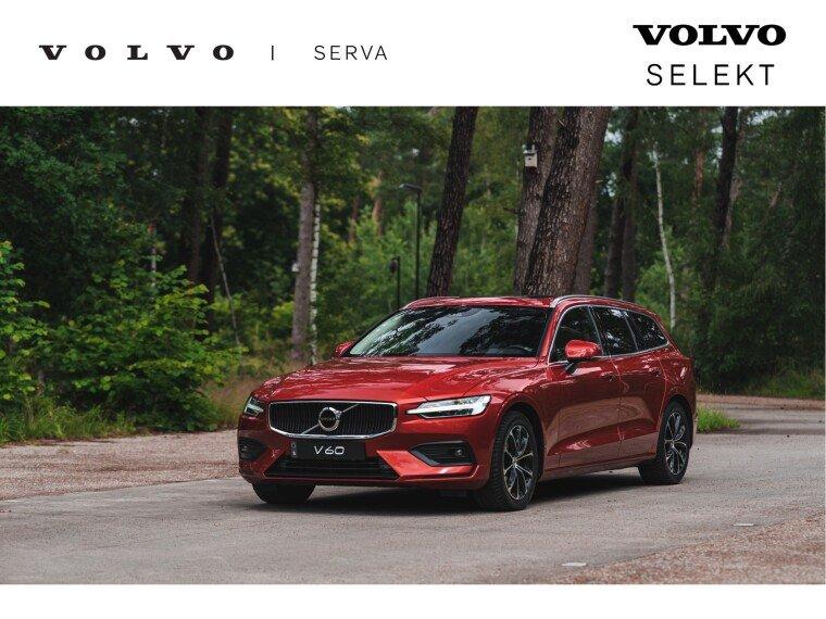 Foto van Volvo V60 D4 Geartronic Momentum   Schuif-/ kanteldak   Leder  