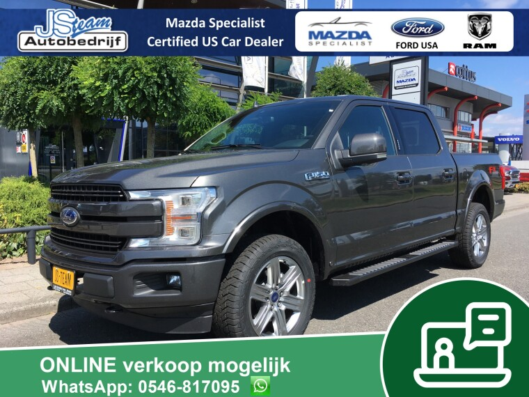 Ford USA F-150