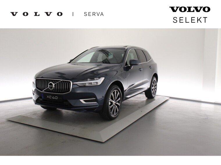Foto van Volvo XC60 T6 Recharge AWD Inscription | FULL OPTIONS