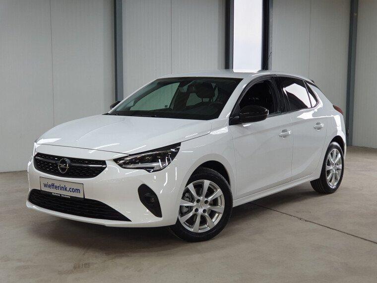 Opel Corsa 1.2 Elegance 100pk 5drs climate control led winter pakket