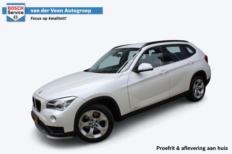 Foto van BMW X1 sDrive20i Executive