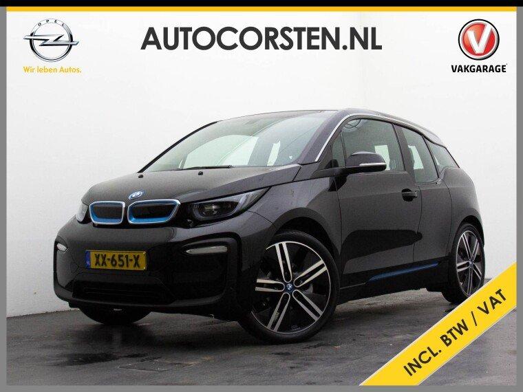 Foto van BMW i3 120Ah 42 kWh! (Inc. Btw)
