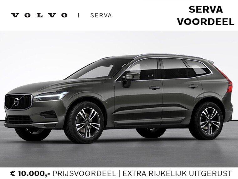 Foto van Volvo XC60 B5 Momentum Exclusive | € 10.000,- Prijsvoordeel