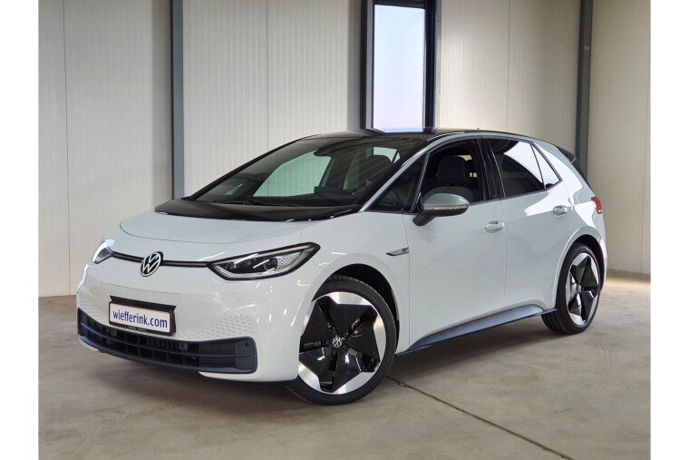 "Volkswagen ID.3 First Max EX BTW Panodak, led, navi, massage, 20"""