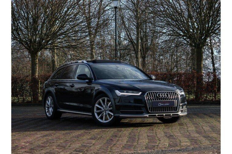 Foto van Audi A6 Allroad 3.0 TDI quattro Premium Edition - Panorama l Bose l Leer - Incl. 3 mnd GARANTIE!