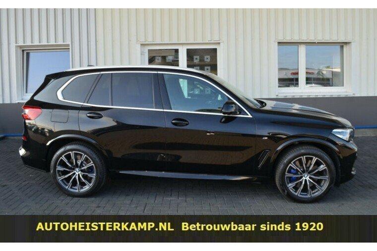 BMW X5 xDrive40i 340 PK M-Sportpakket Panoramadak Trekhaak