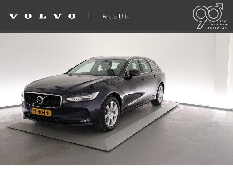 Foto van Volvo V90 D4 Aut. Momentum | Intro Line | Luxury Line | Scandinavian Line | Winter Line