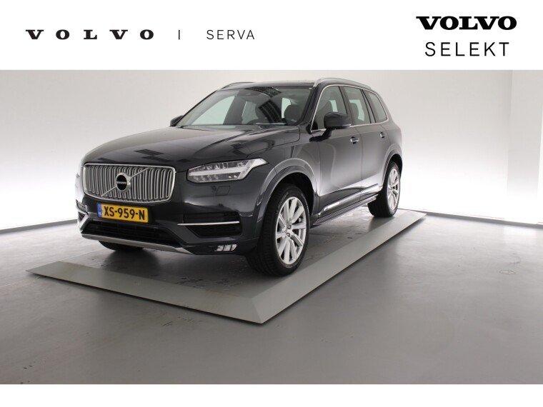 Foto van Volvo XC90 T5 AWD Inscription | Full Option |