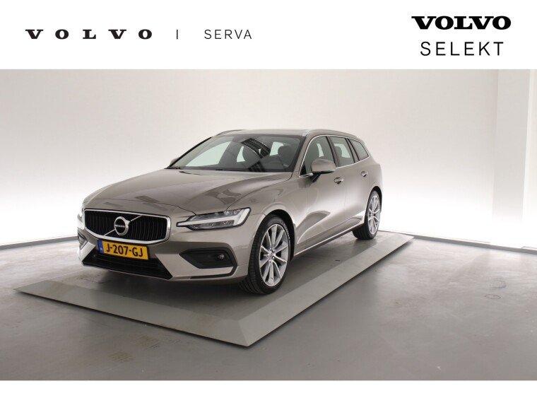 Foto van Volvo V60 T4 Momentum Pro Automaat | Winter Line