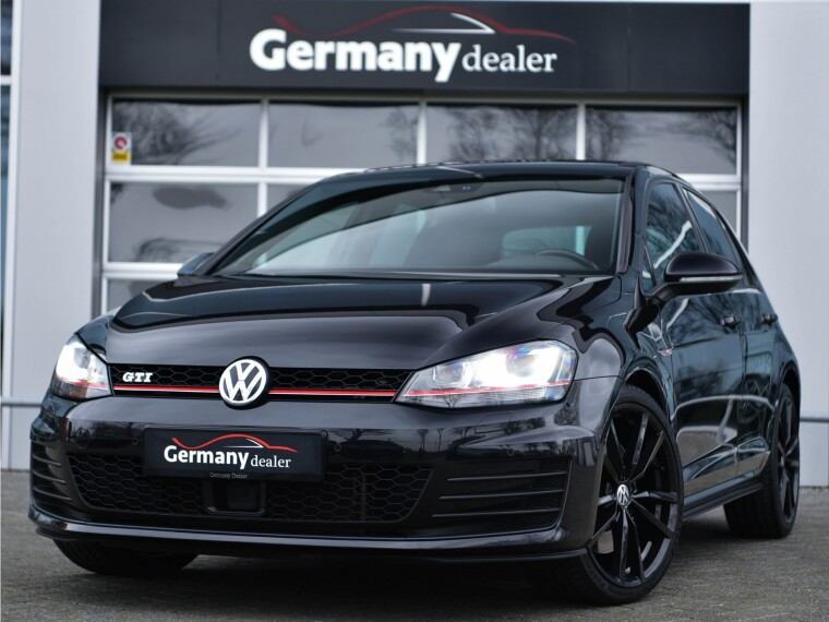 Volkswagen Golf 2.0TSI 230pk GTI Performance