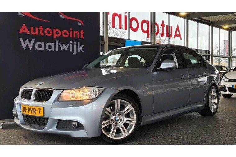Foto van BMW 3 Serie 318i Aut. Executive M-Pakket!