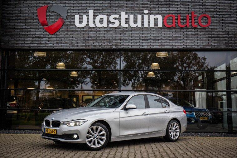 Foto van BMW 3 Serie 318i Luxury