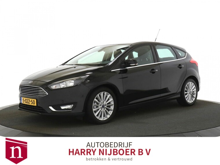 Ford Focus 1.0 First Edition Nw type