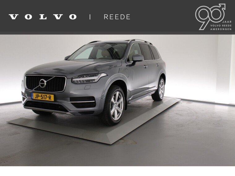 Foto van Volvo XC90 T8 Twin Engine incl. BTW €45859 AWD Momentum