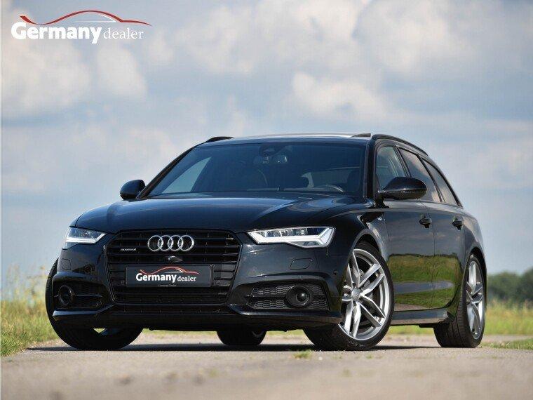 Audi A6 Avant 3.0TDI 272pk Quattro S-Line