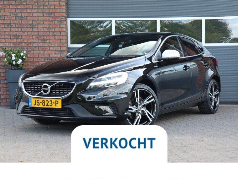 Foto van Volvo V40 2.0 T3 Inscription
