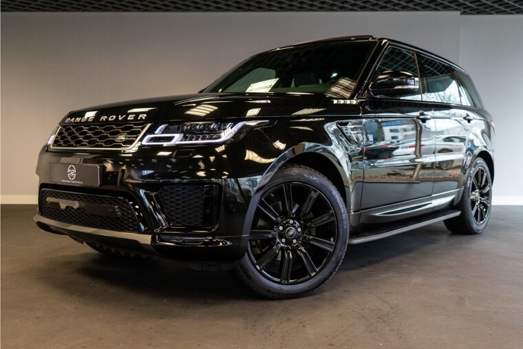 Foto van Land Rover Range Rover Sport 3.0 SDV6 HSE 306PK | Pano | Meridian | Luchtvering | Camera VOL