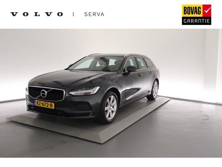 Foto van Volvo V90 D3 | Momentum
