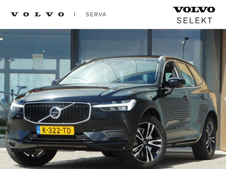 Foto van Volvo XC60 B5 Automaat Momentum Exclusive | Panorama, schuif-/ kanteldak |