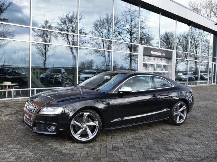 Audi A5 Coupé 2.0 TDI S-Line