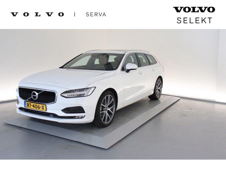 Foto van Volvo V90 D3 Momentum Automaat