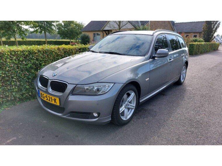 Foto van BMW 3 Serie Touring 316d