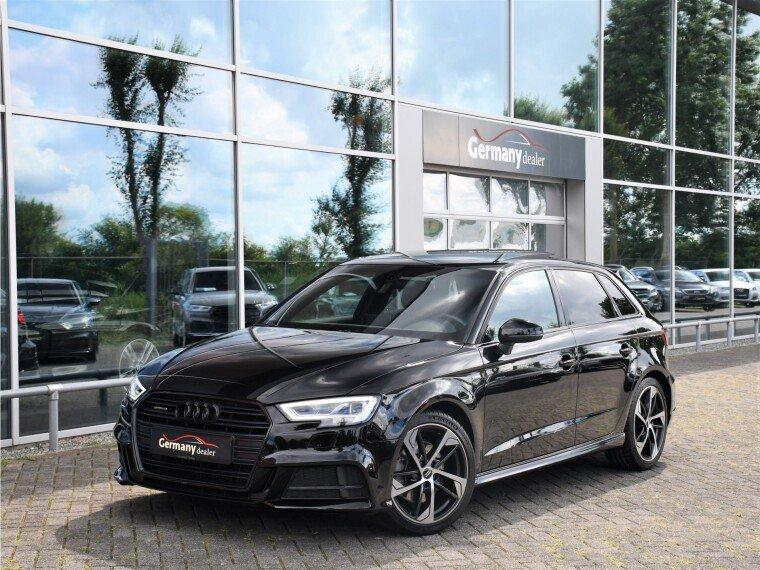 Audi A3 Sportback 40TFSI 190pk Quattro S-Line