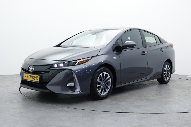 Toyota Prius 1.8 Plug-in Business Plus Navigatie, Camera, Airco