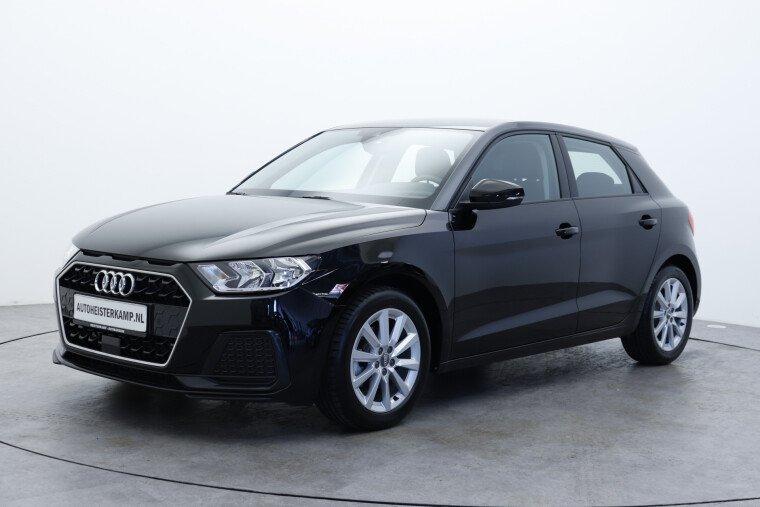 Audi A1 Sportback 30 TFSI 115pk S-tronic Advanced Digitaal Dashboard, Navigatie, Airco, Pdc