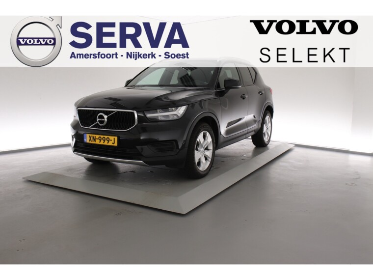 Foto van Volvo XC40 D3 Aut. Momentum Business Pack Connect
