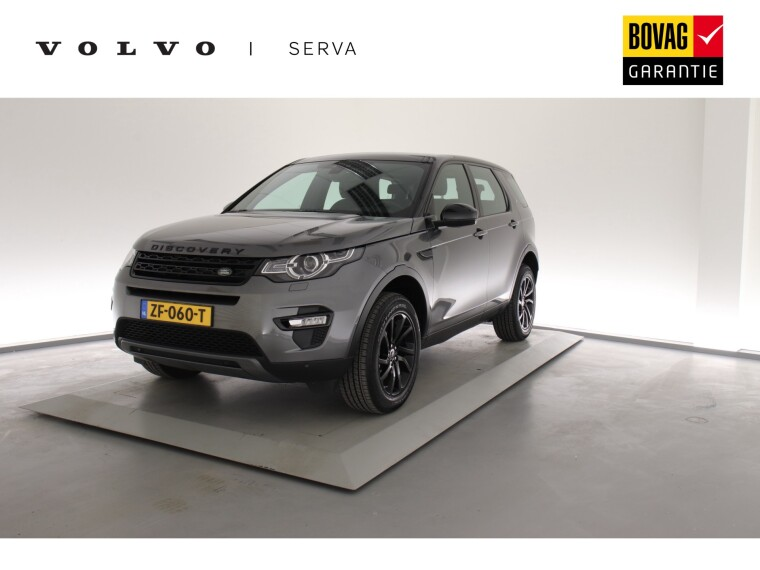 Foto van Land Rover Discovery Sport 2.0 Si4 SE Automaat Sport Se