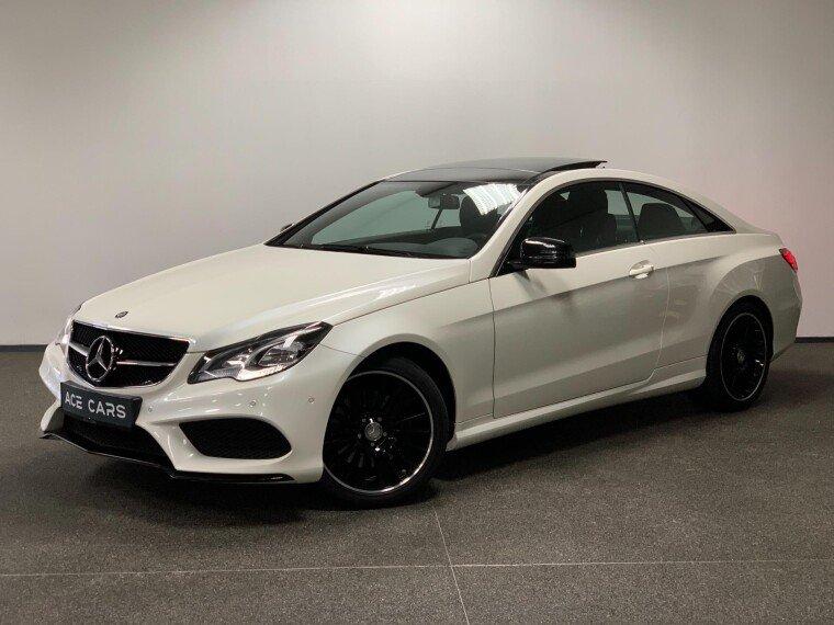 Mercedes-Benz E250