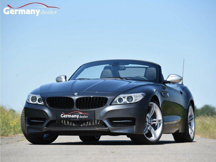 BMW Z4 3.5iS 340pk M-Sport