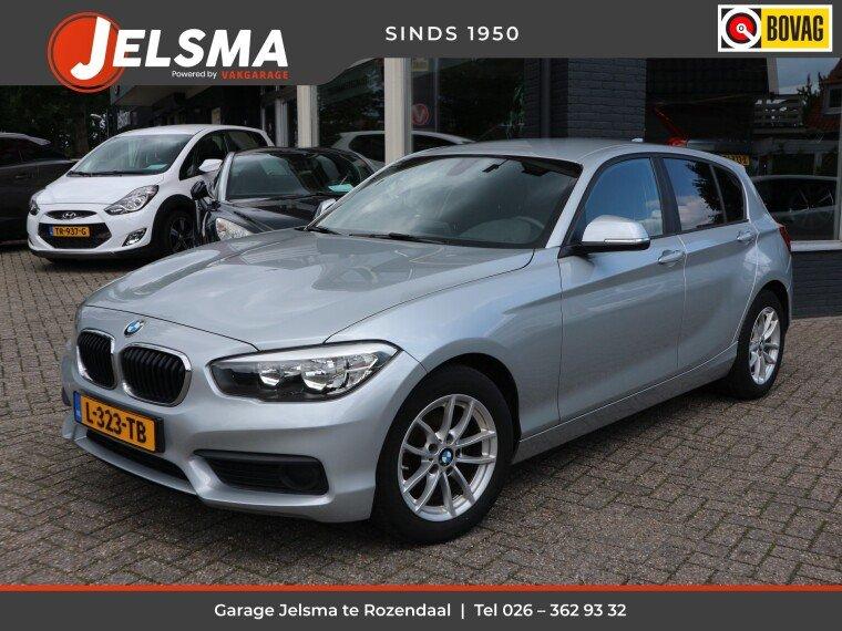 Foto van BMW 1 Serie 116i Centennial Business