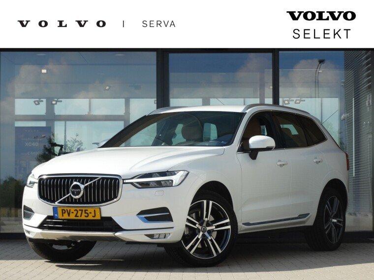 Foto van Volvo XC60 D4 AWD Inscription | Scandinavian Line | Versatility Line | Winter Line | BPC |