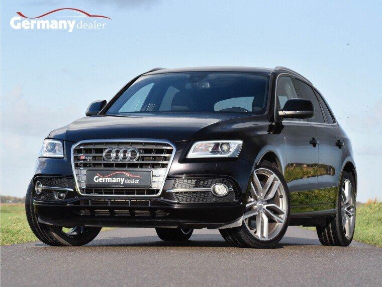 Audi Q5 3.0 TDI SQ5 quattro Pro Line