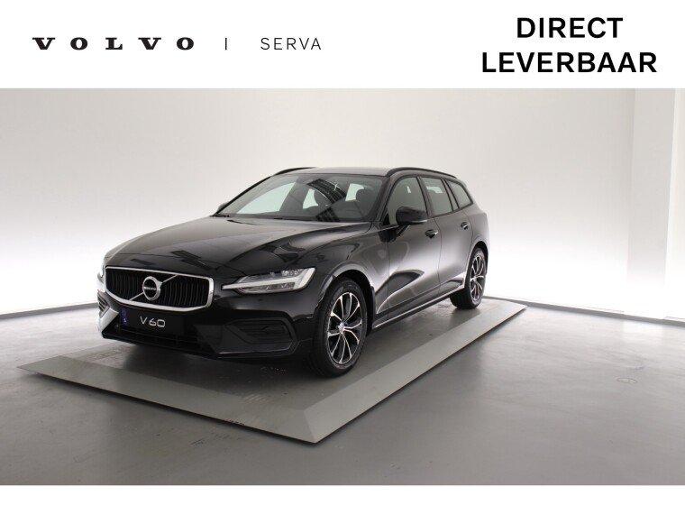 Foto van Volvo V60 B3 Momentum Advantage Driver Assist | Park Assist | Climate Line