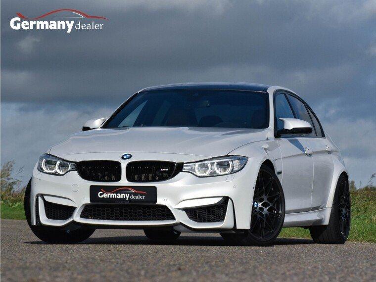 BMW 3 Serie M3 DCT 431pk