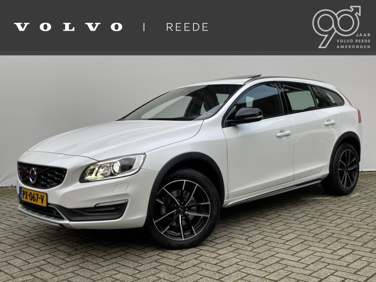 Foto van Volvo V60 Cross Country T5 Automaat Polar+