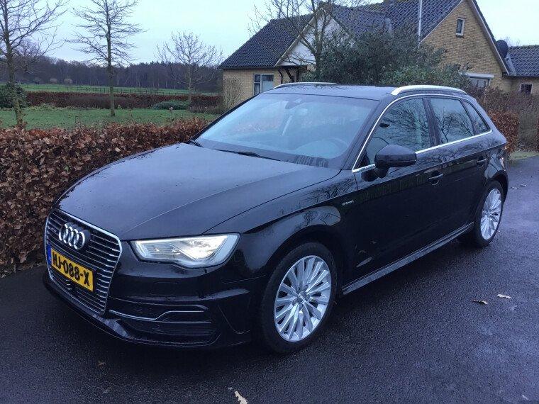 Foto van Audi A3 Sportback 1.4 e-tron PHEV Pro Line plus