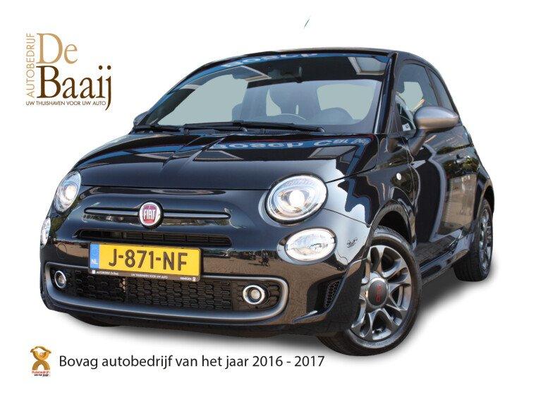 Foto van Fiat 500 1.2 70PK