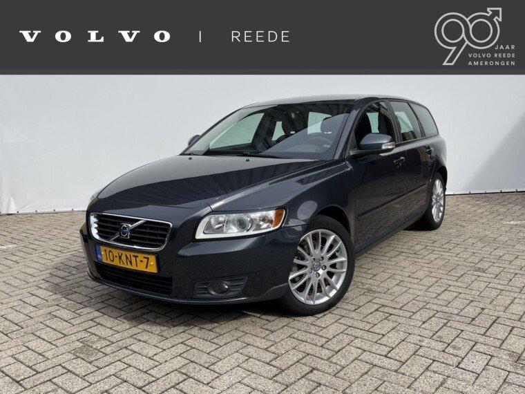 Foto van Volvo V50 2.0 Sport