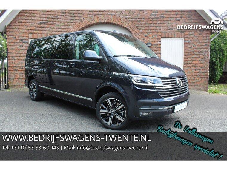 Foto van Volkswagen Caravelle T6 .1 Highline 199pk DSG | DUB/CAB EXTRA LUXE